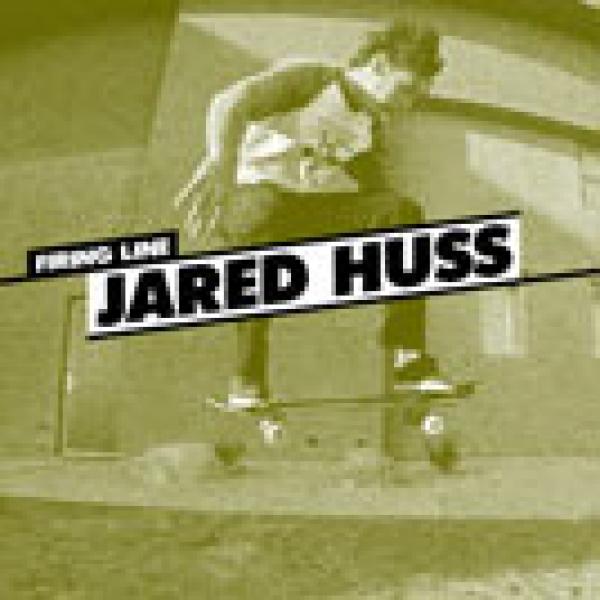 Firing Line: Jared Huss