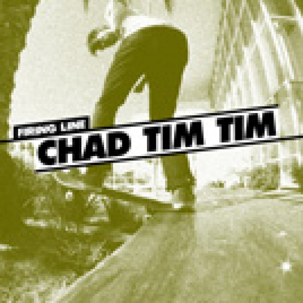 Firing Line: Chad Tim Tim
