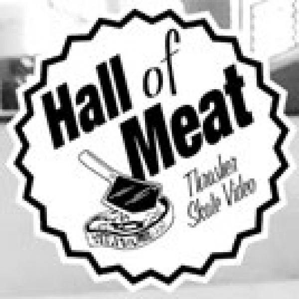 Hall Of Meat: Hunter Muraira