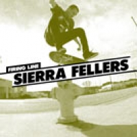 Firing Line: Sierra Fellers