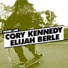 Firing Line: Cory and Elijah