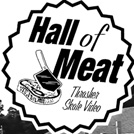 Hall of Meat: Daniel Spangs