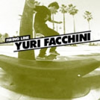 Firing Line: Yuri Facchini