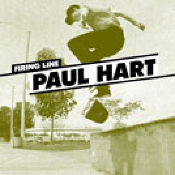 Firing Line: Paul Hart