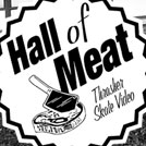 Hall Of Meat: Nick Merlino