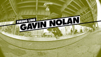 Firing Line: Gavin Nolan