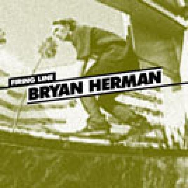 Firing Line: Bryan Herman
