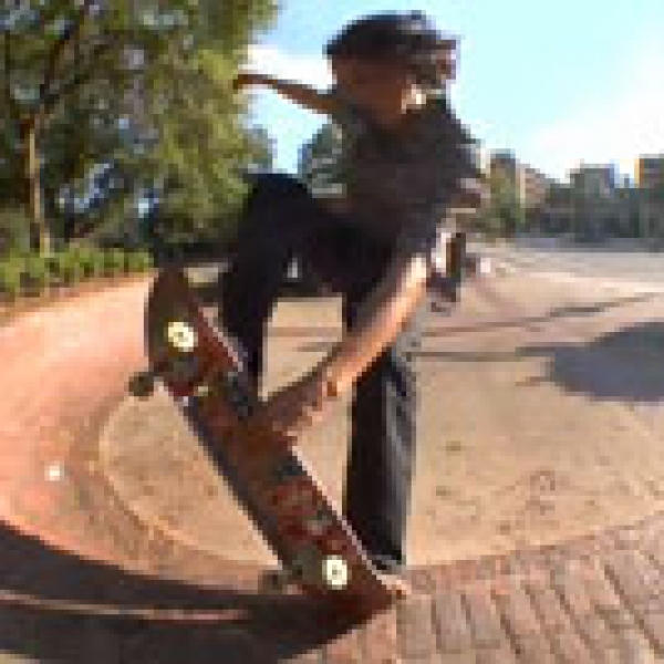 5&5 with Evan Smith