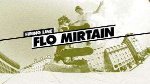 Firing Line: Flo Mirtain