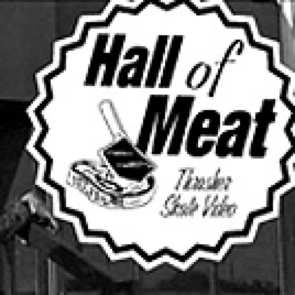 Hall Of Meat: TJ Rogers