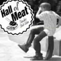 Hall Of Meat: Brendan Jones