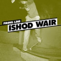 Firing Line: Ishod Wair