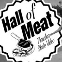 Hall Of Meat: Michelle O'Leary