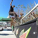 Dew Tour 2012: Yardsale