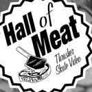 Hall Of Meat: Raney Beres