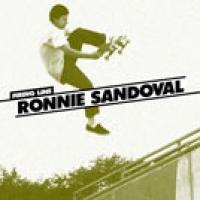 Firing Line: Ronnie Sandoval