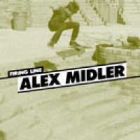 Firing Line: Alex Midler