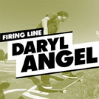 Firing Line: Daryl Angel