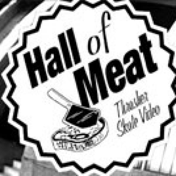 Hall Of Meat: Sierra Fellers