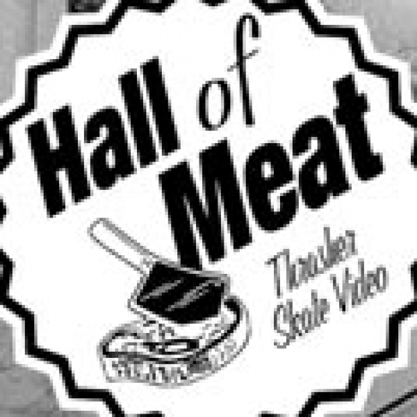 Hall of Meat: Miles Canavello
