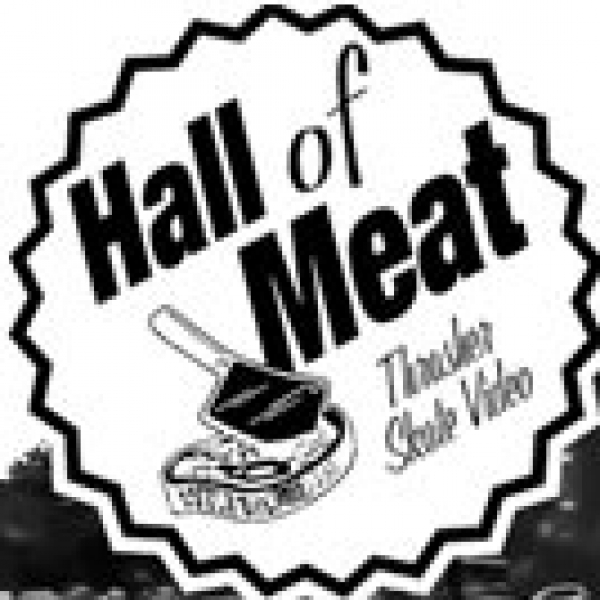 Hall Of Meat: Mike Mitzner
