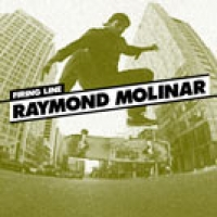Firing Line: Raymond Molinar
