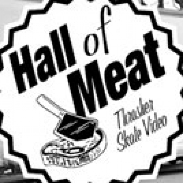 Hall of Meat: Davis Torgerson