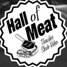 Hall Of Meat: Mark Gonzales