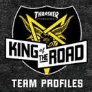 King of the Road Profiles