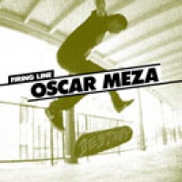 Firing Line: Oscar Meza