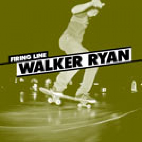 Firing Line: Walker Ryan