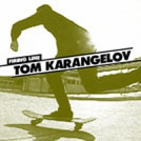 Firing Line: Tom Karangelov