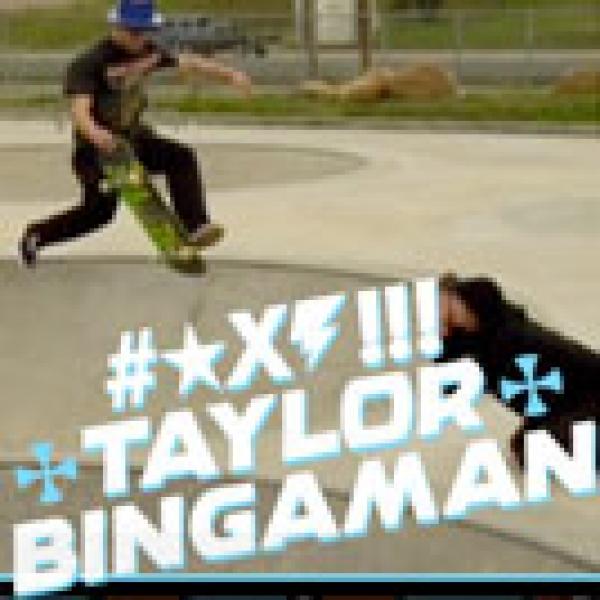Taylor Bingaman Rips