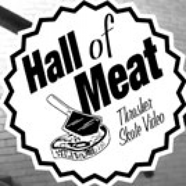 Hall Of Meat: Ryder Lawson