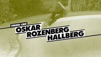 Firing Line: Oskar Rozenberg Hallberg