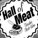 Hall of Meat: Jonathan Pierce