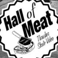 Hall of Meat: Jonathan Pierce