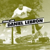 Firing Line: Daniel Lebron