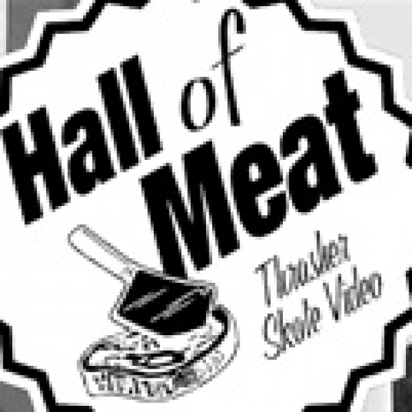Hall of Meat: Dane Brady