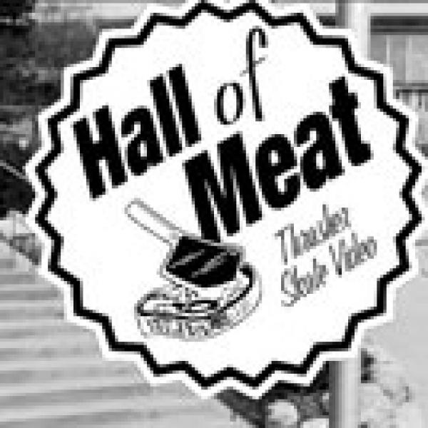 Hall Of Meat: Jake Flood