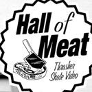 Hall Of Meat: Zack Reed