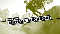 Firing Line: Michael Mackrodt