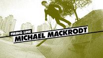 Firing Line: Michael Mackrodt