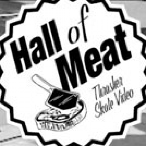 Hall of Meat: Derek Elmendorf