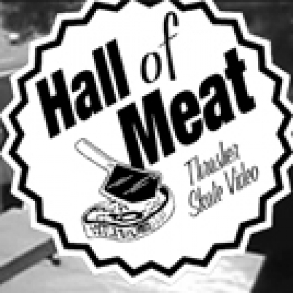 Hall Of Meat: Johnny Stone