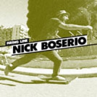 Firing Line: Nick Boserio
