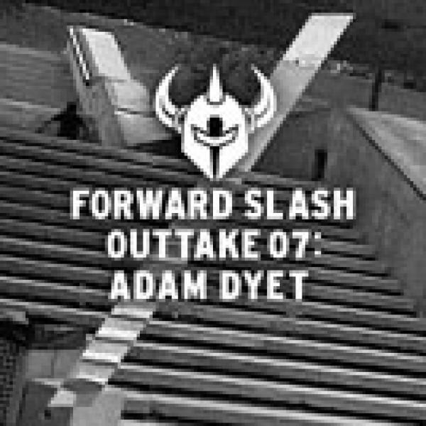 Forward Slash Outtake 07