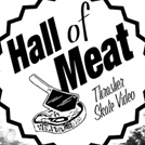 Hall of Meat: Youness Amrani