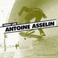 Firing Line: Antoine Asselin