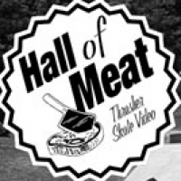 Hall of Meat: Josh Malthus